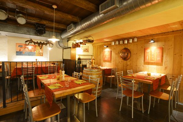 ristorante pizzeria sunrise bormio